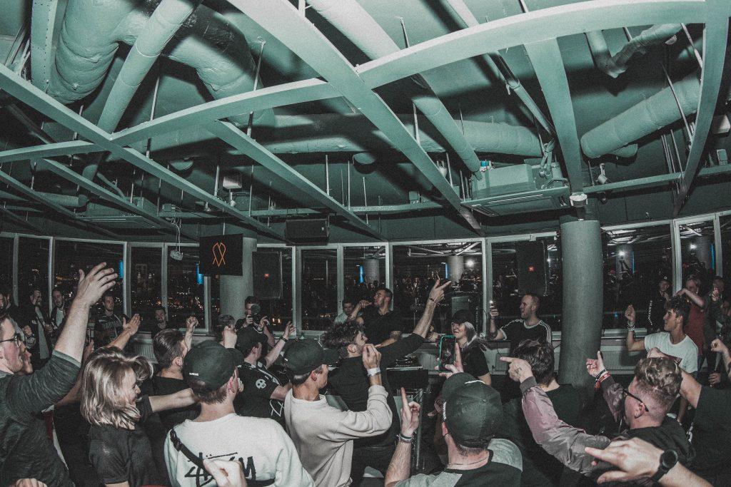 Amsterdam Dance Even 2018