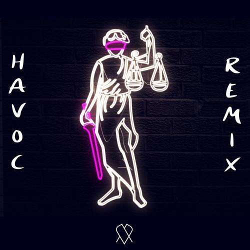 Joey Lake ft. Lex Blaze - Havoc (Without Wings Remix)